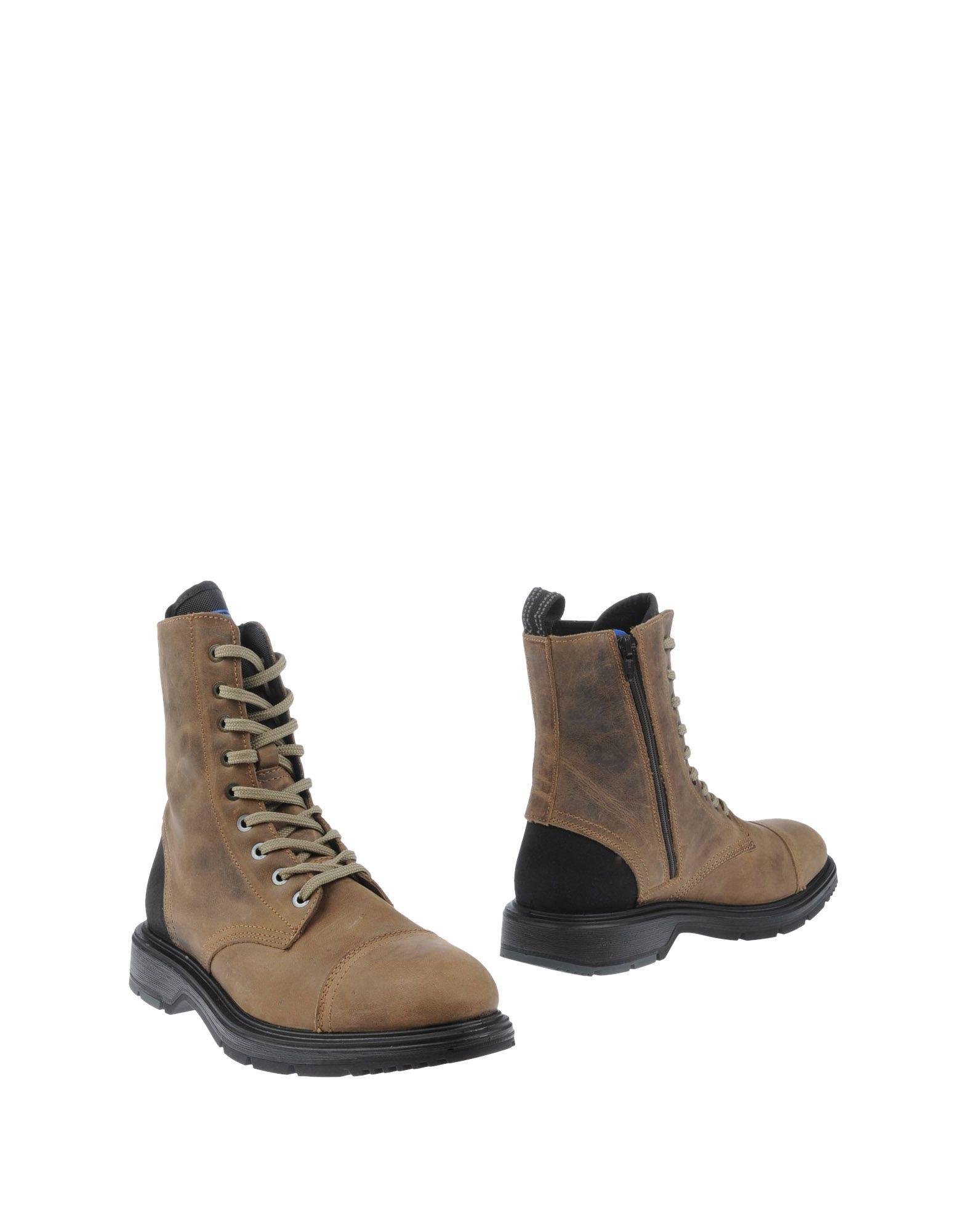 купить PIRELLI PZERO Полусапоги и высокие ботинки дешево