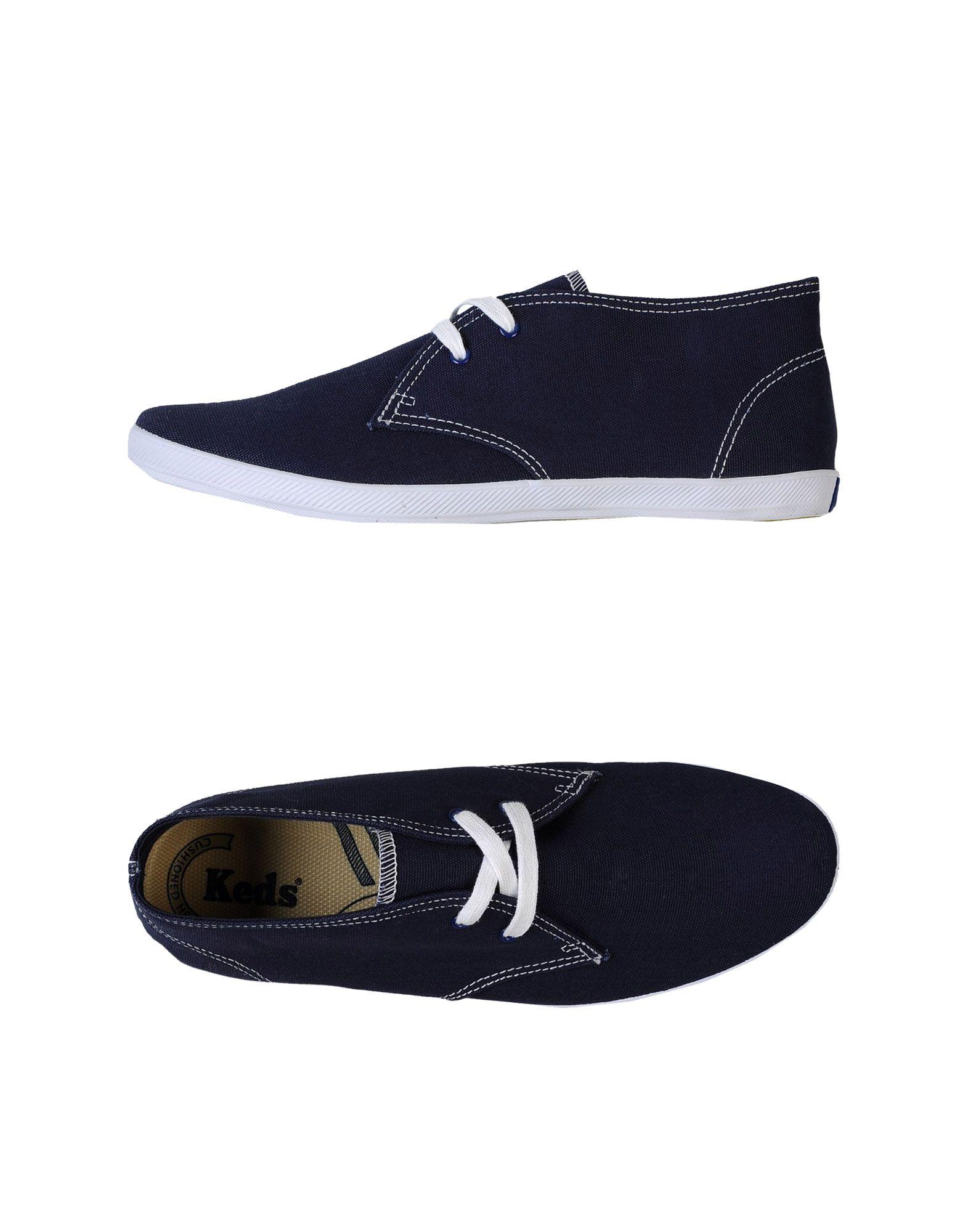 купить KEDS Низкие кеды и кроссовки дешево