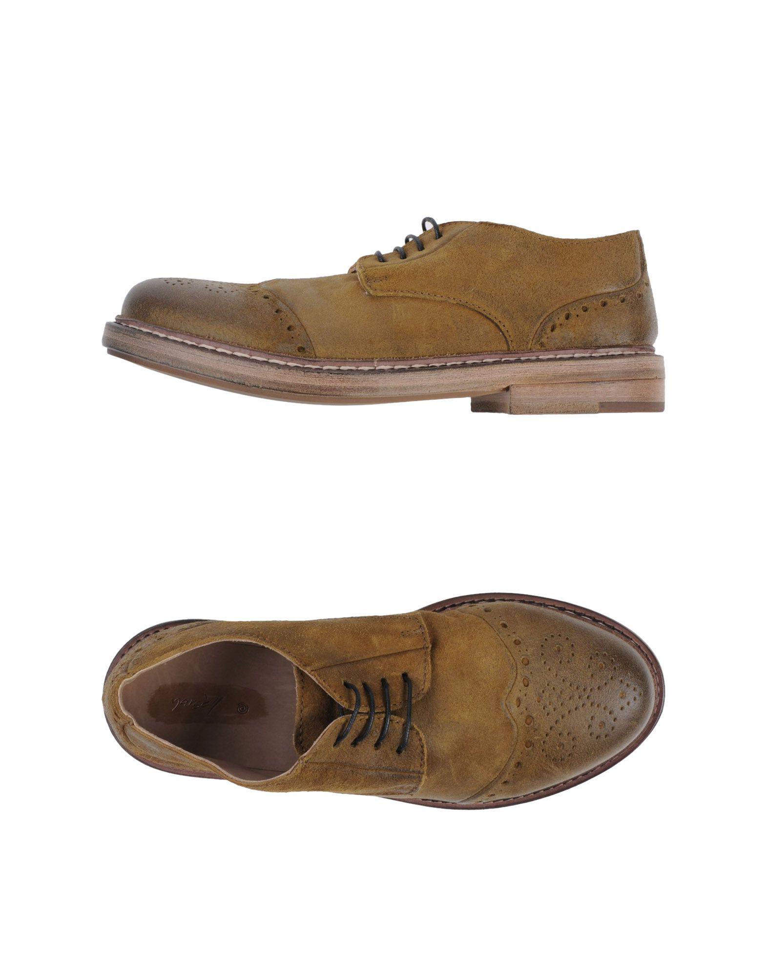 MARSÈLL Обувь на шнурках обувь shoiberg