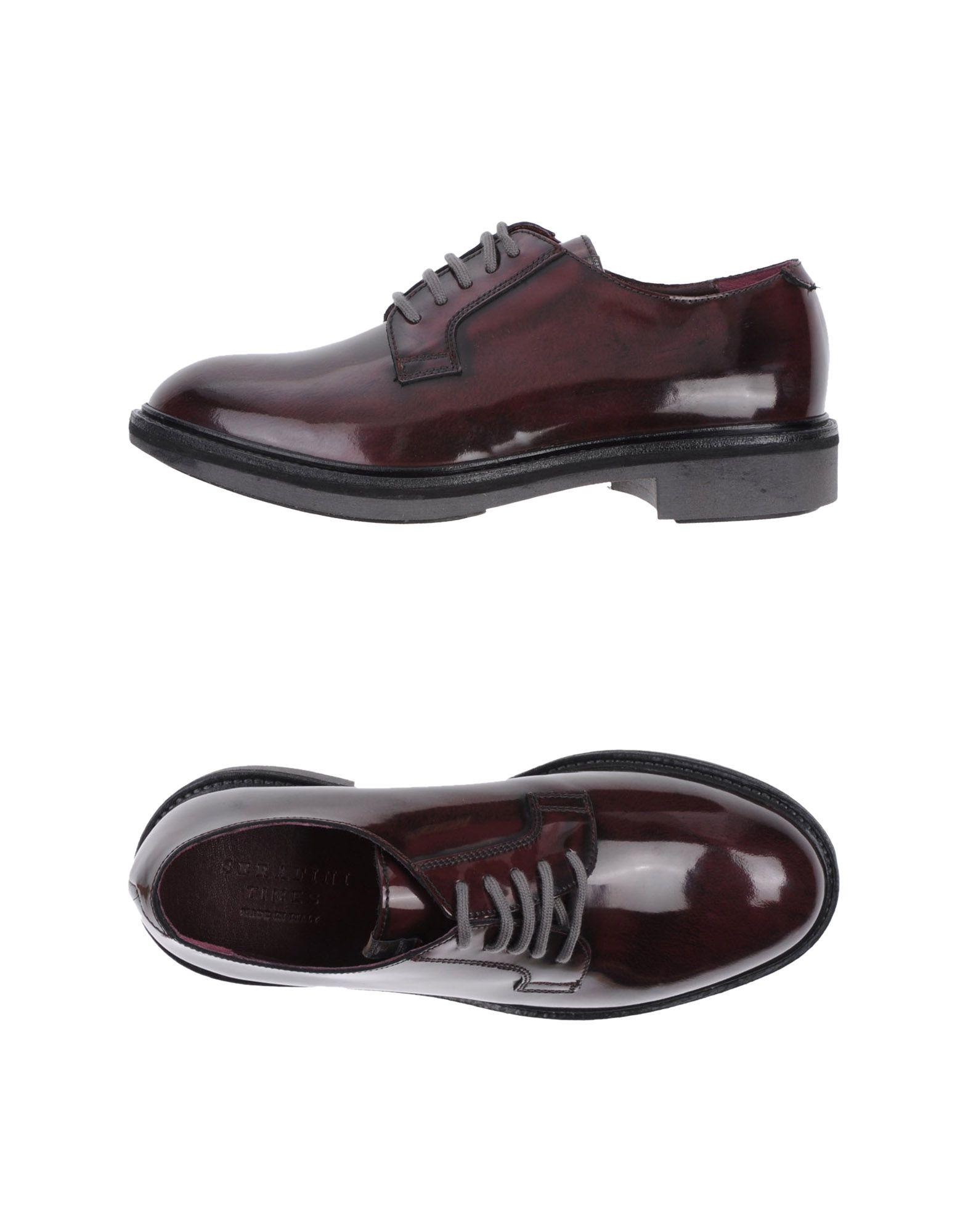купить SERAFINI TIMES Обувь на шнурках дешево