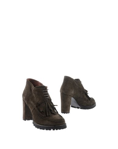 HENRY COTTON'S Bottines cheville femme