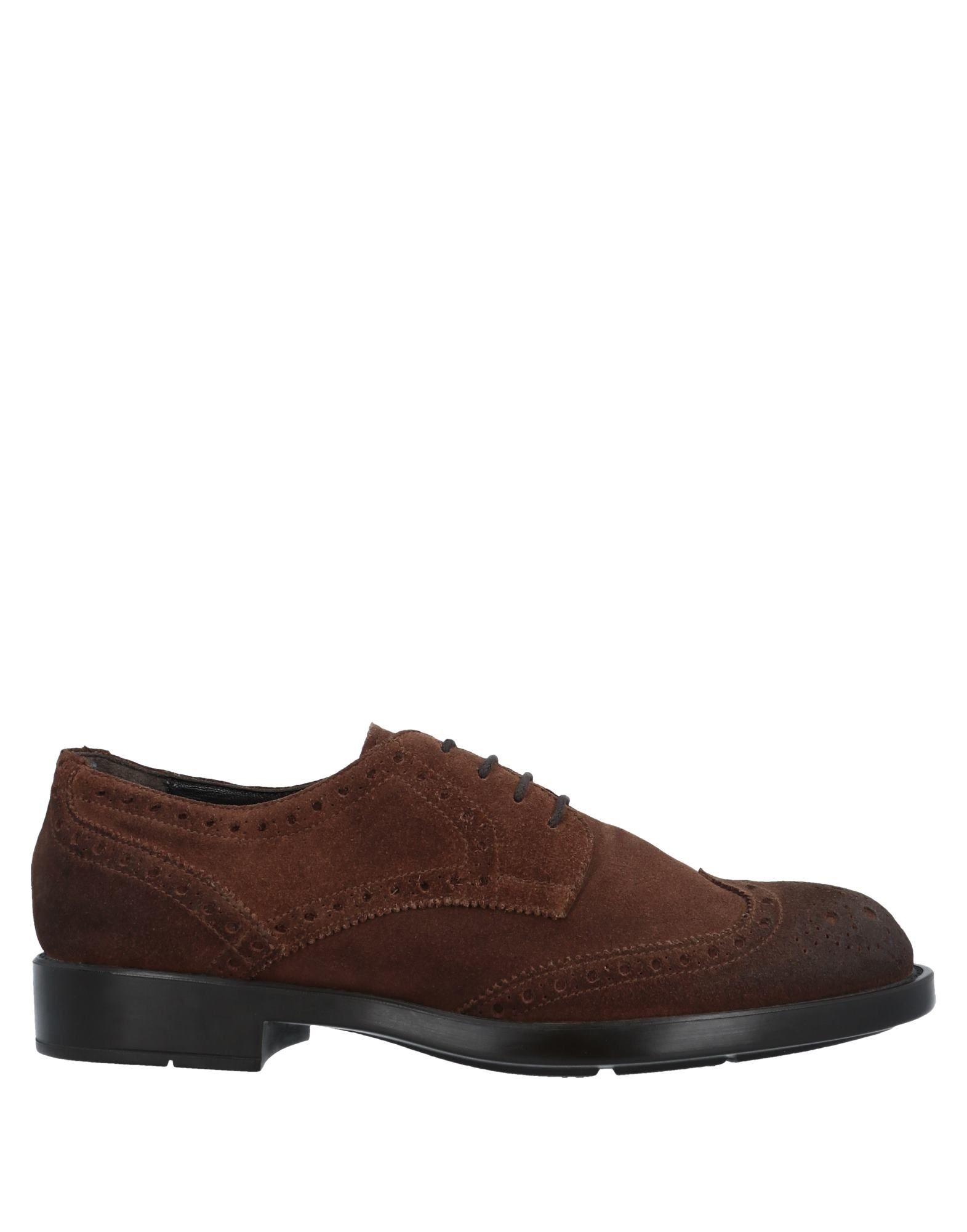купить ROBERTO BOTTICELLI Обувь на шнурках дешево