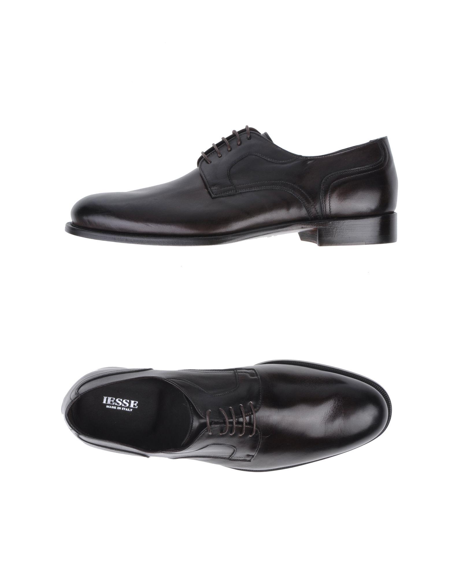 IESSE Обувь на шнурках цены онлайн