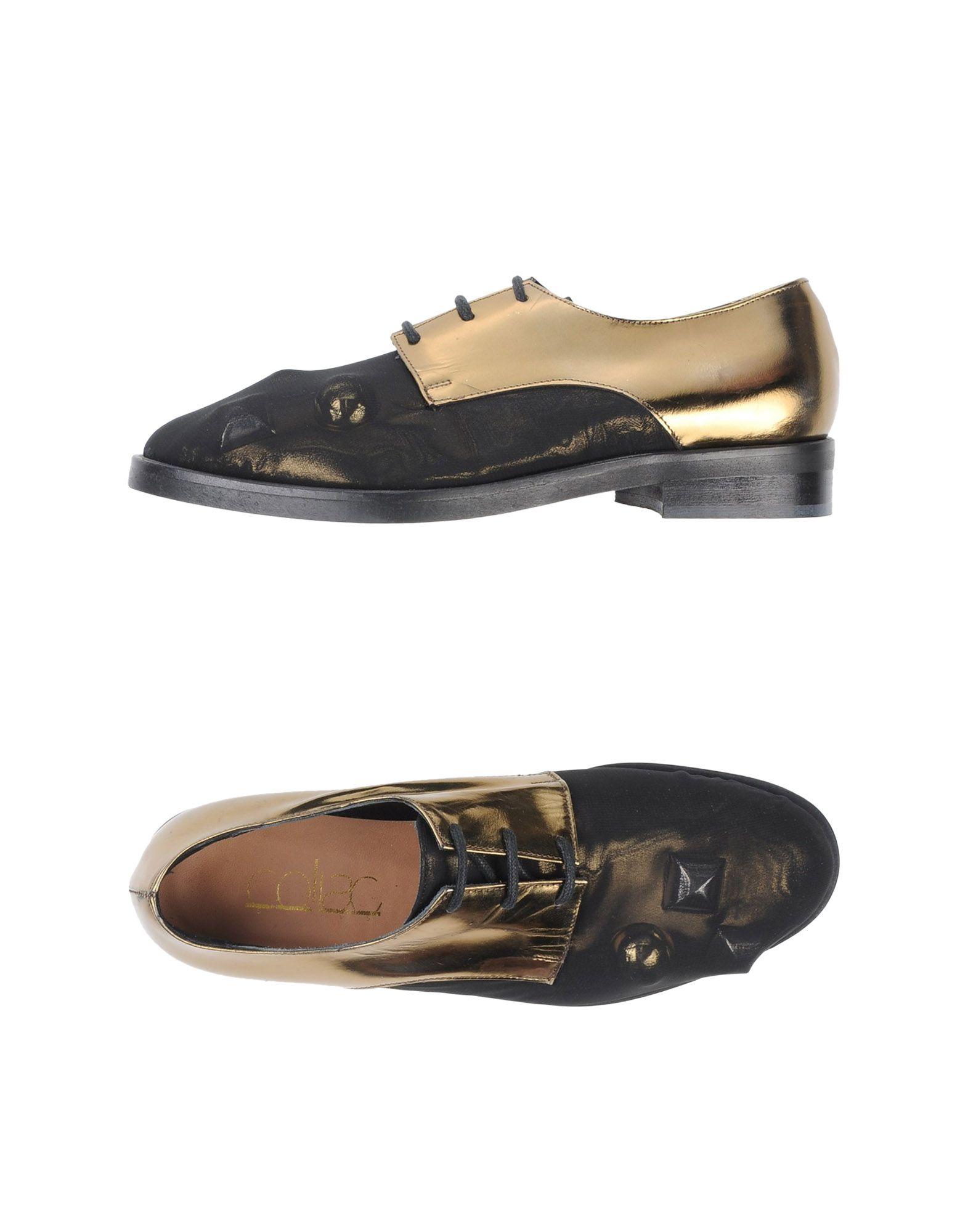 COLIAC MARTINA GRASSELLI Обувь на шнурках coliàc martina grasselli сандалии