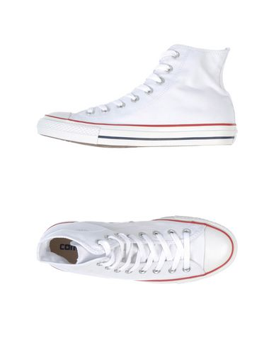 Foto CONVERSE ALL STAR Sneakers & Tennis shoes alte uomo