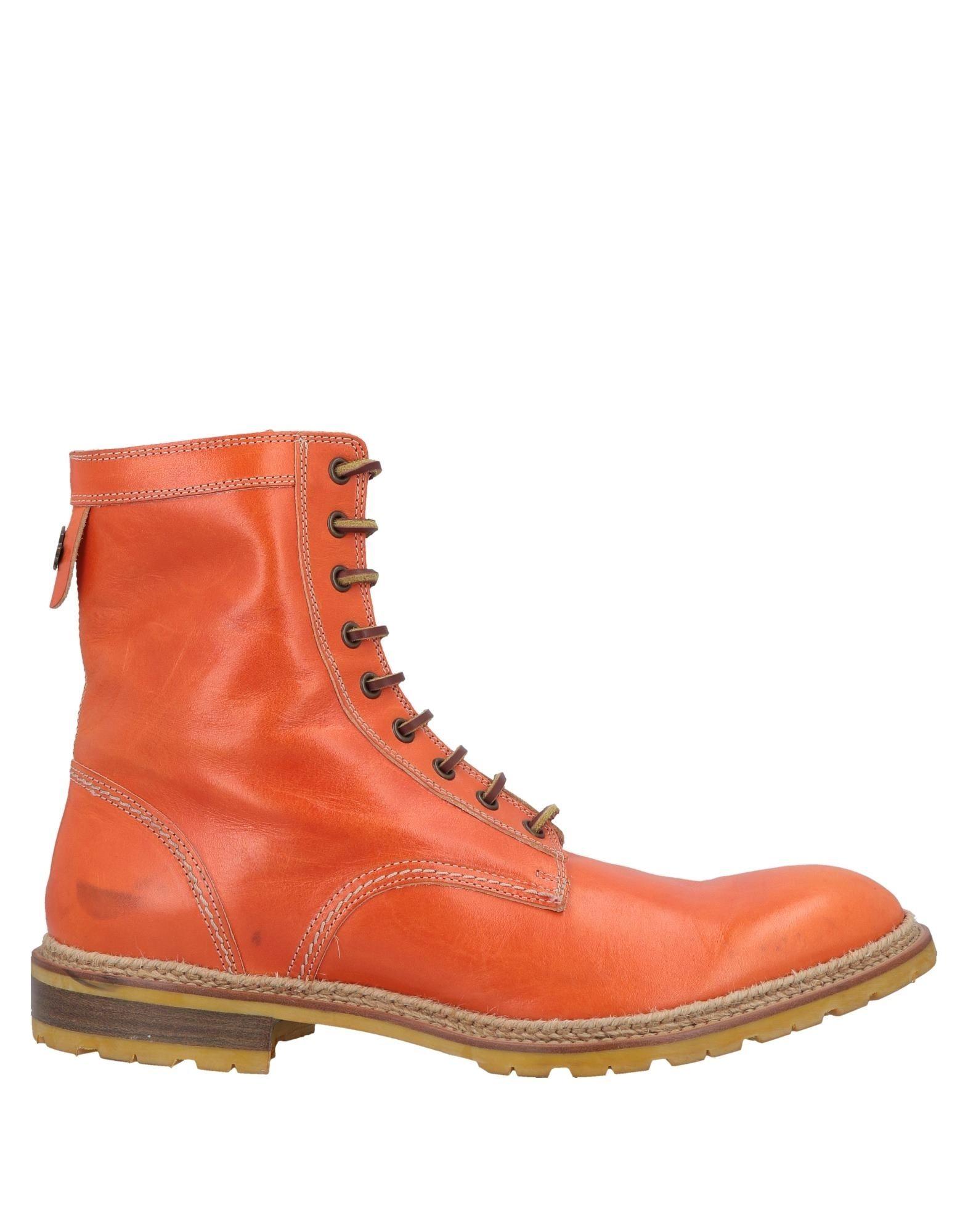 DSQUARED2 Полусапоги и высокие ботинки fessura полусапоги и высокие ботинки