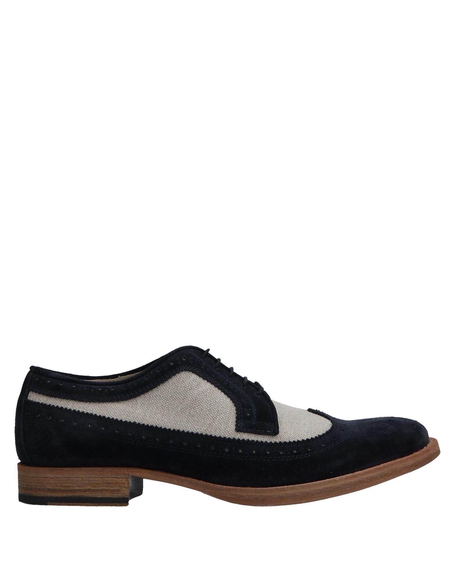 01000010 by BOCCACCINI Обувь на шнурках