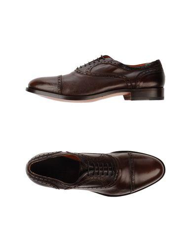 SANTONI Chaussures à lacets homme