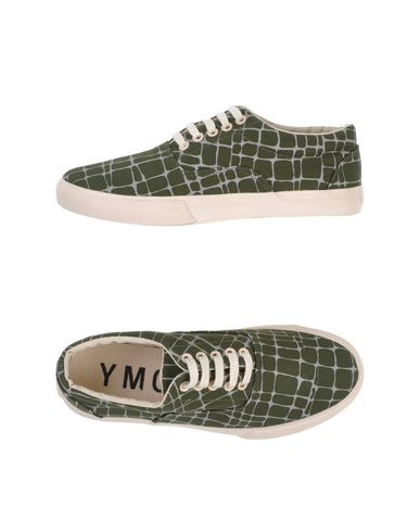 Foto YMC YOU MUST CREATE Sneakers & Tennis shoes basse donna
