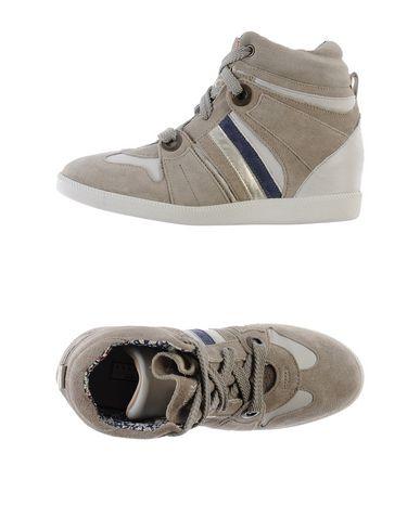 Foto SERAFINI MANHATTAN Sneakers & Tennis shoes alte donna