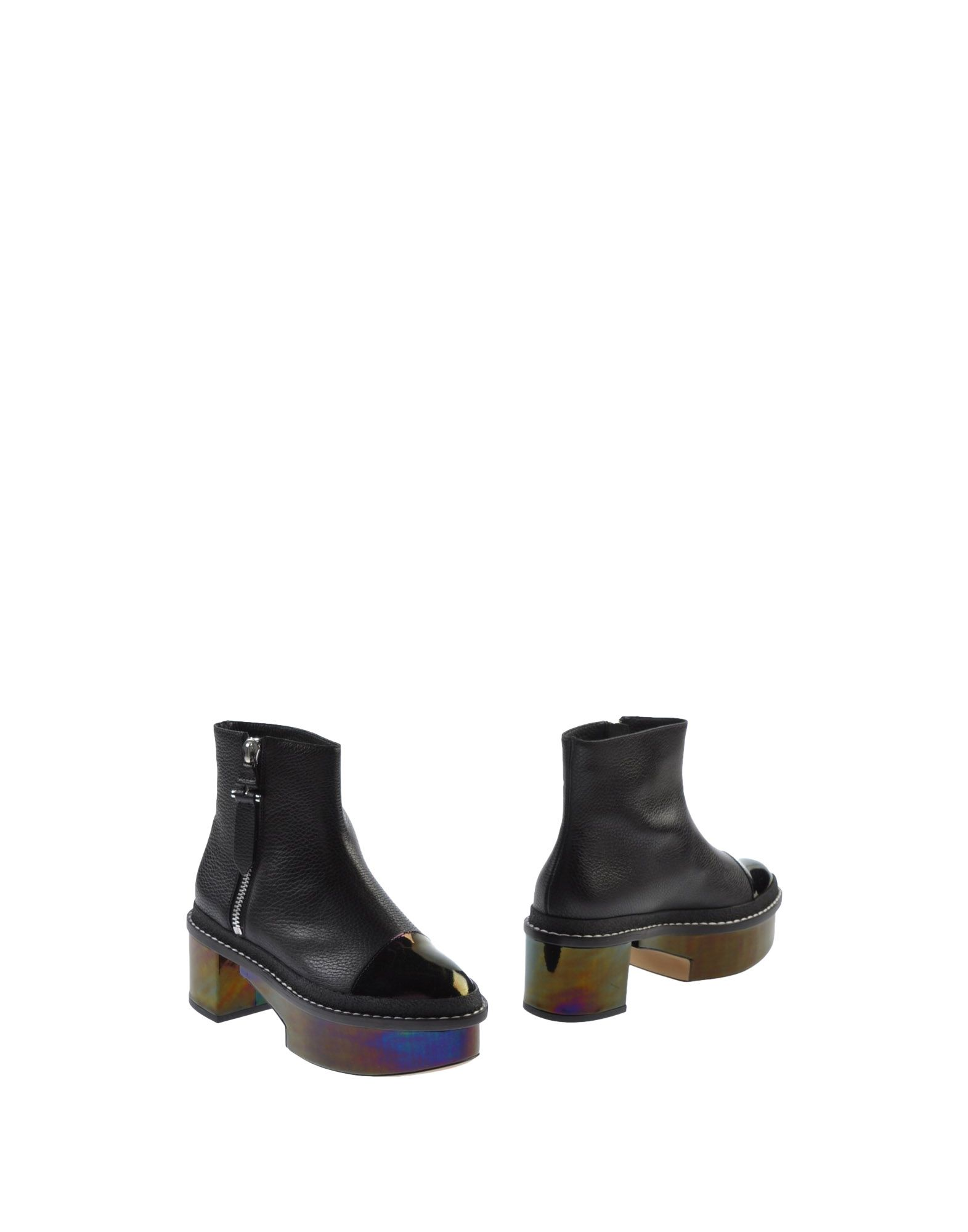 POLLINI Полусапоги и высокие ботинки pollini полусапоги и высокие ботинки
