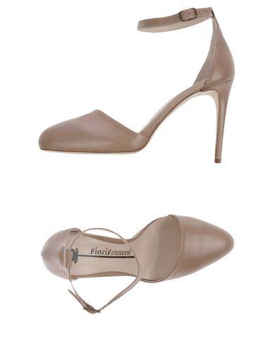 zapatillas FIORIFRANCESI Zapatos de sal?n mujer