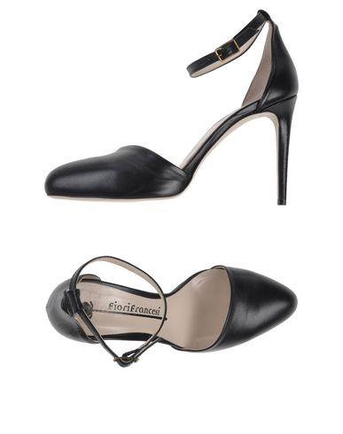 Туфли от FIORIFRANCESI