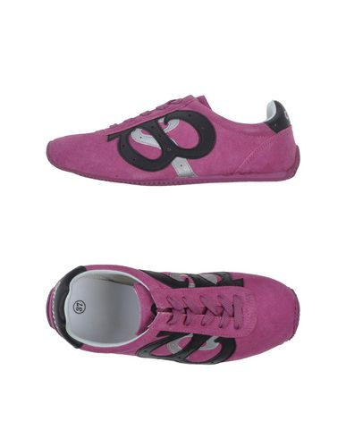 Foto WUSHU SHOES Sneakers & Tennis shoes basse donna
