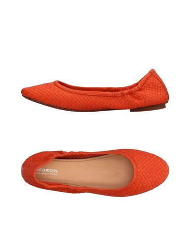 zapatillas DRAGON Bailarinas mujer