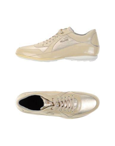 Foto CESARE PACIOTTI 4US Sneakers & Tennis shoes basse donna