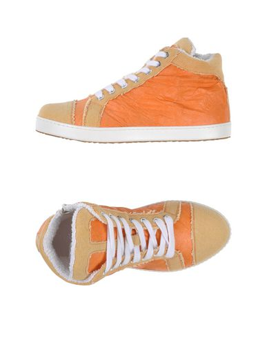 Foto CARTINA Sneakers & Tennis shoes alte donna