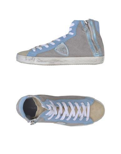 zapatillas PHILIPPE MODEL Sneakers abotinadas hombre