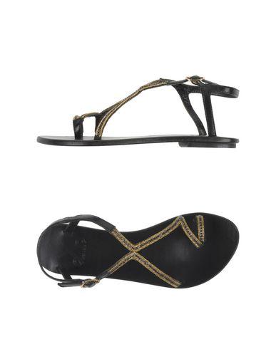 zapatillas BRYAN BLAKE Sandalias de dedo mujer