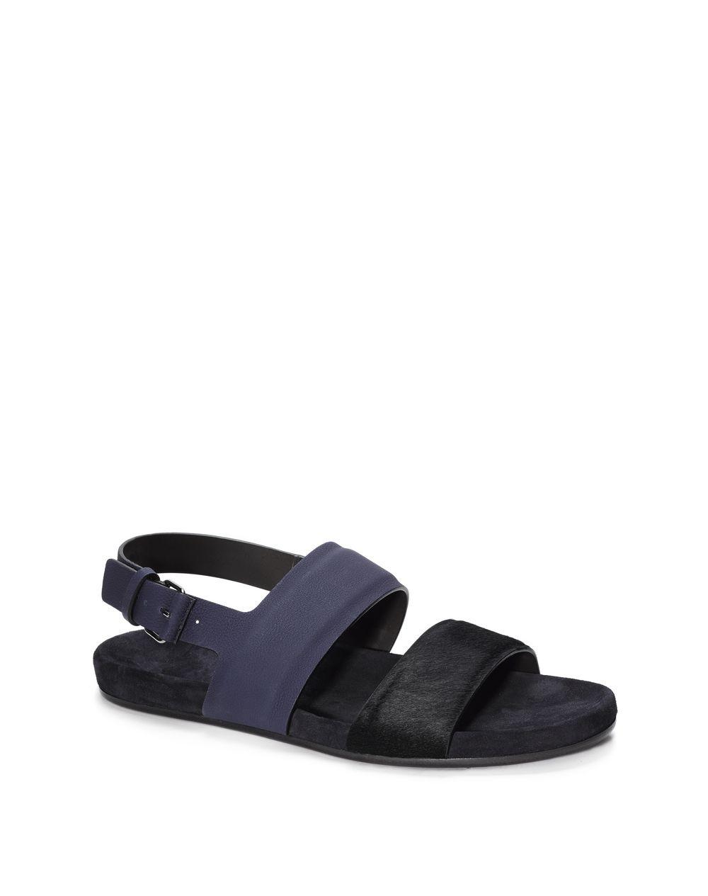 77387b9b214e Two-strap sandal - Lanvin ...