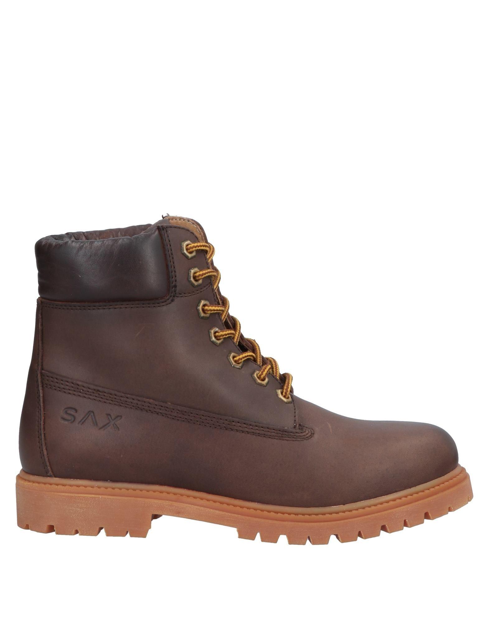 SAX Полусапоги и высокие ботинки nicola sexton полусапоги и высокие ботинки