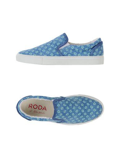 Foto RODA AT THE BEACH Sneakers & Tennis shoes basse uomo