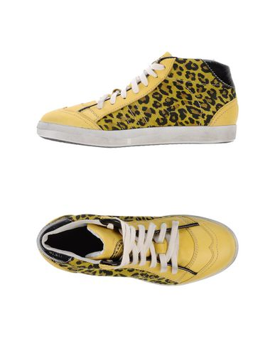 Foto PRIMABASE Sneakers & Tennis shoes alte donna