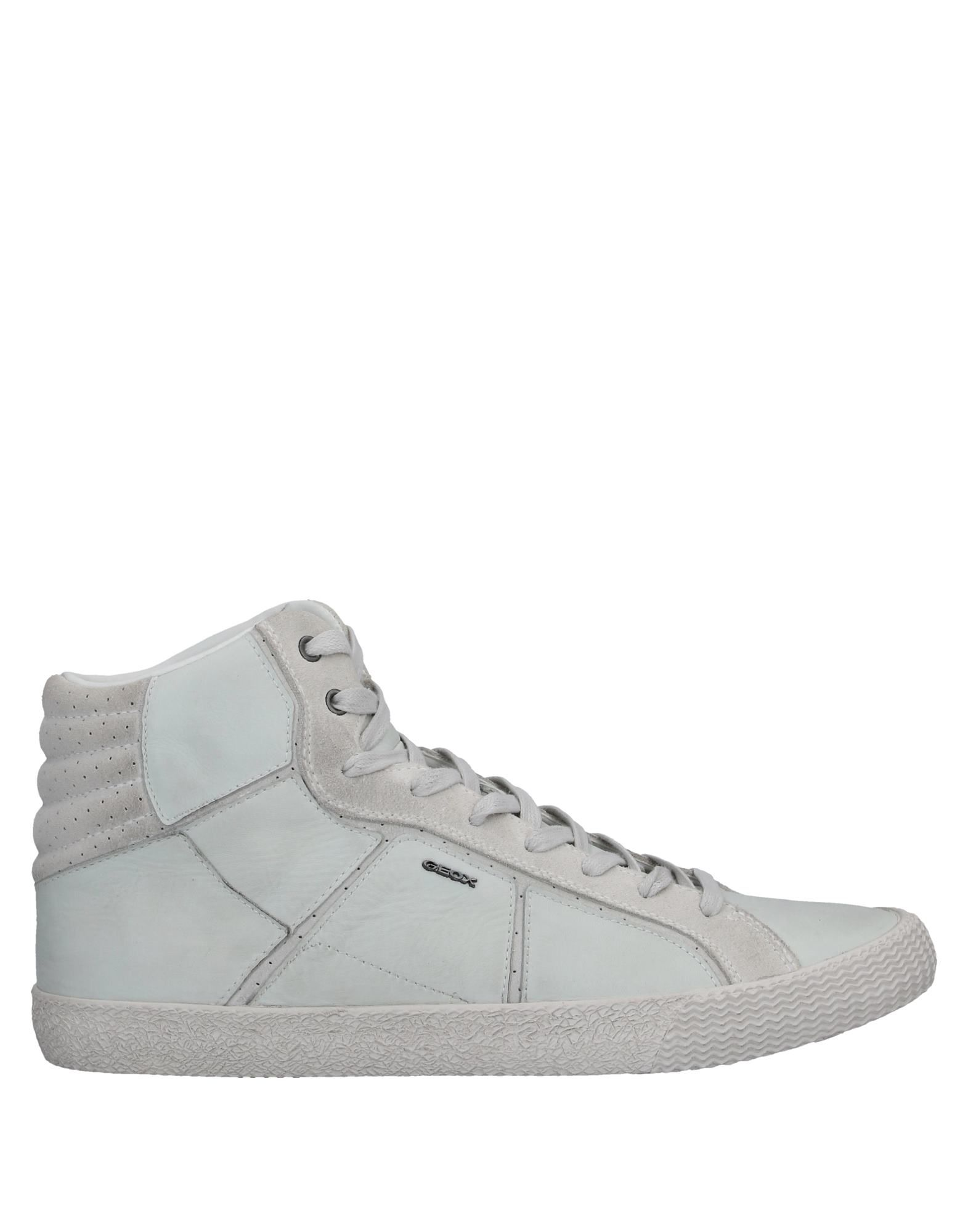 цена на GEOX Высокие кеды и кроссовки