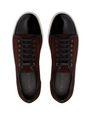 LANVIN Sneakers Man DBB1 SUEDE CALFSKIN SNEAKER f