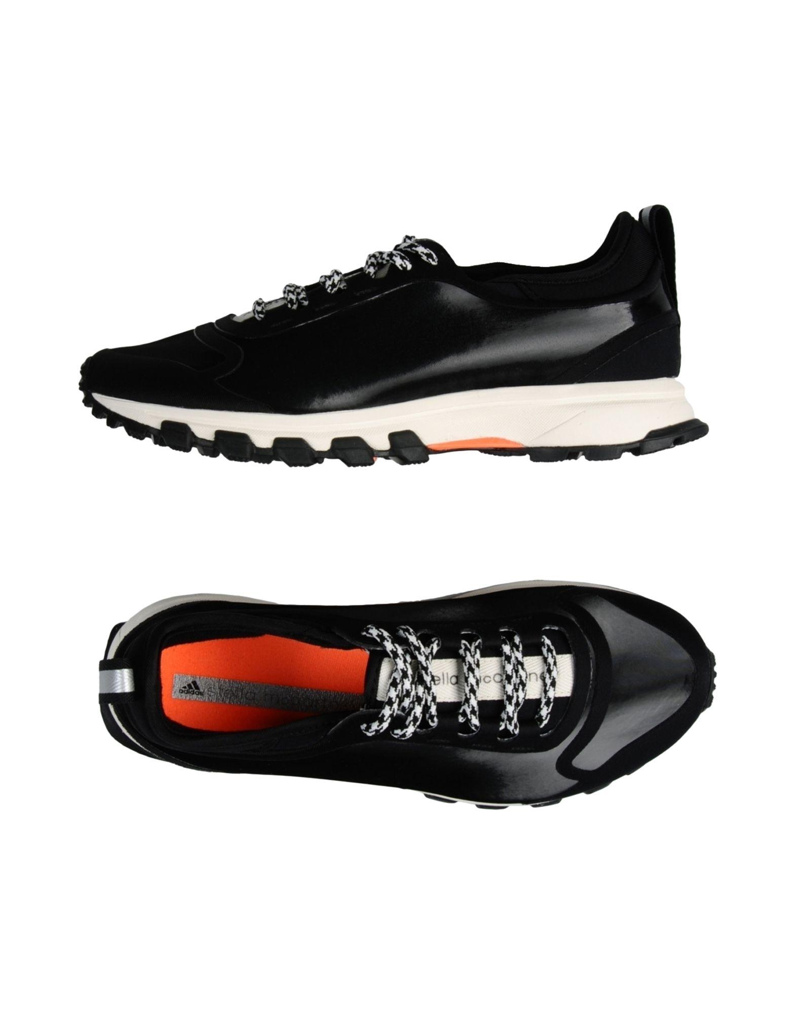 ADIDAS by STELLA McCARTNEY Низкие кеды и кроссовки adidas men s adizero one golf shoe