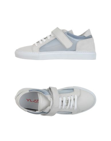 YLATI Sneakers & Tennis basses homme