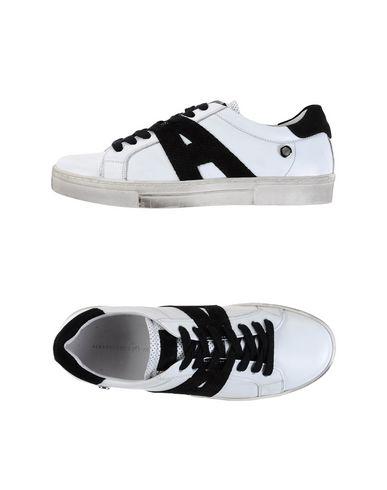 Foto ALESSANDRO DELL'ACQUA Sneakers & Tennis shoes basse uomo