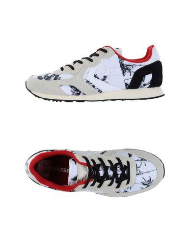 Низкие кеды и кроссовки от CONVERSE CONS