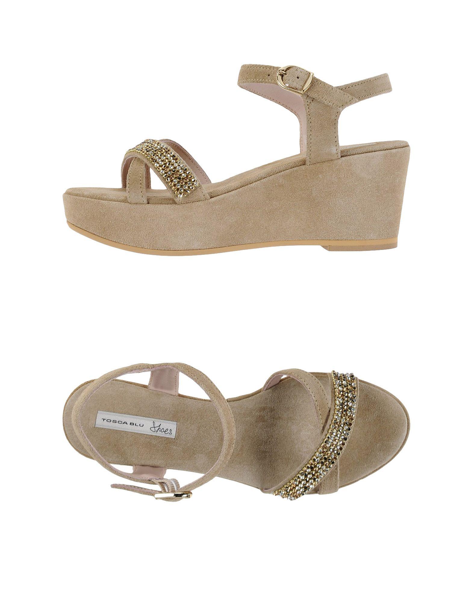 TOSCA BLU SHOES Сандалии tosca blu shoes обувь на шнурках