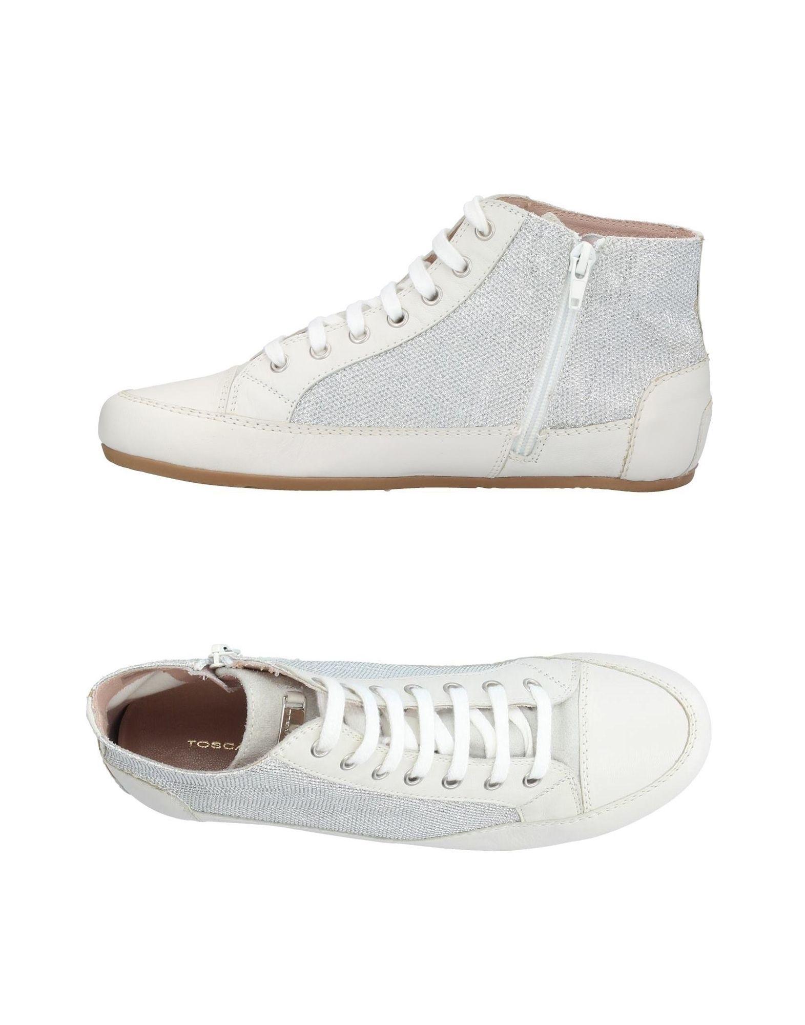TOSCA BLU SHOES Высокие кеды и кроссовки tosca blu shoes сапоги