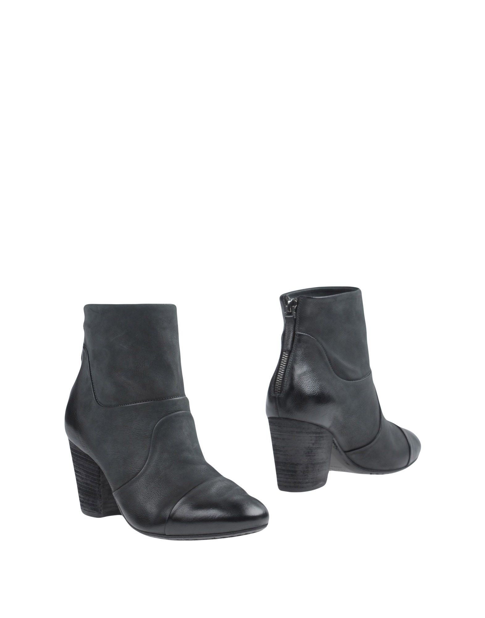 SETTIMA Полусапоги и высокие ботинки