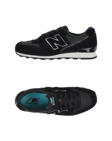 Foto NEW BALANCE Sneakers & Tennis shoes basse donna