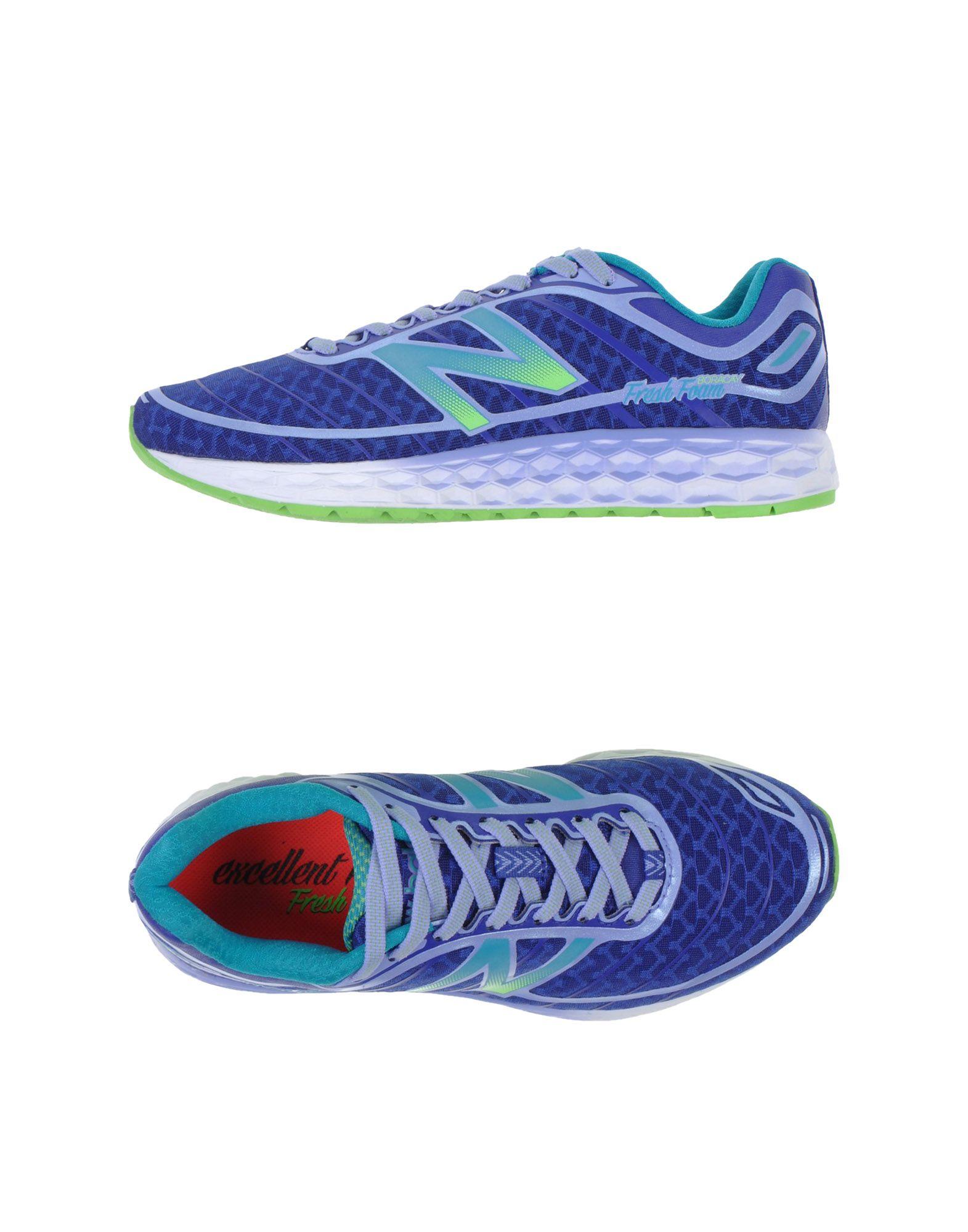 Фото - NEW BALANCE Низкие кеды и кроссовки new balance низкие кеды и кроссовки