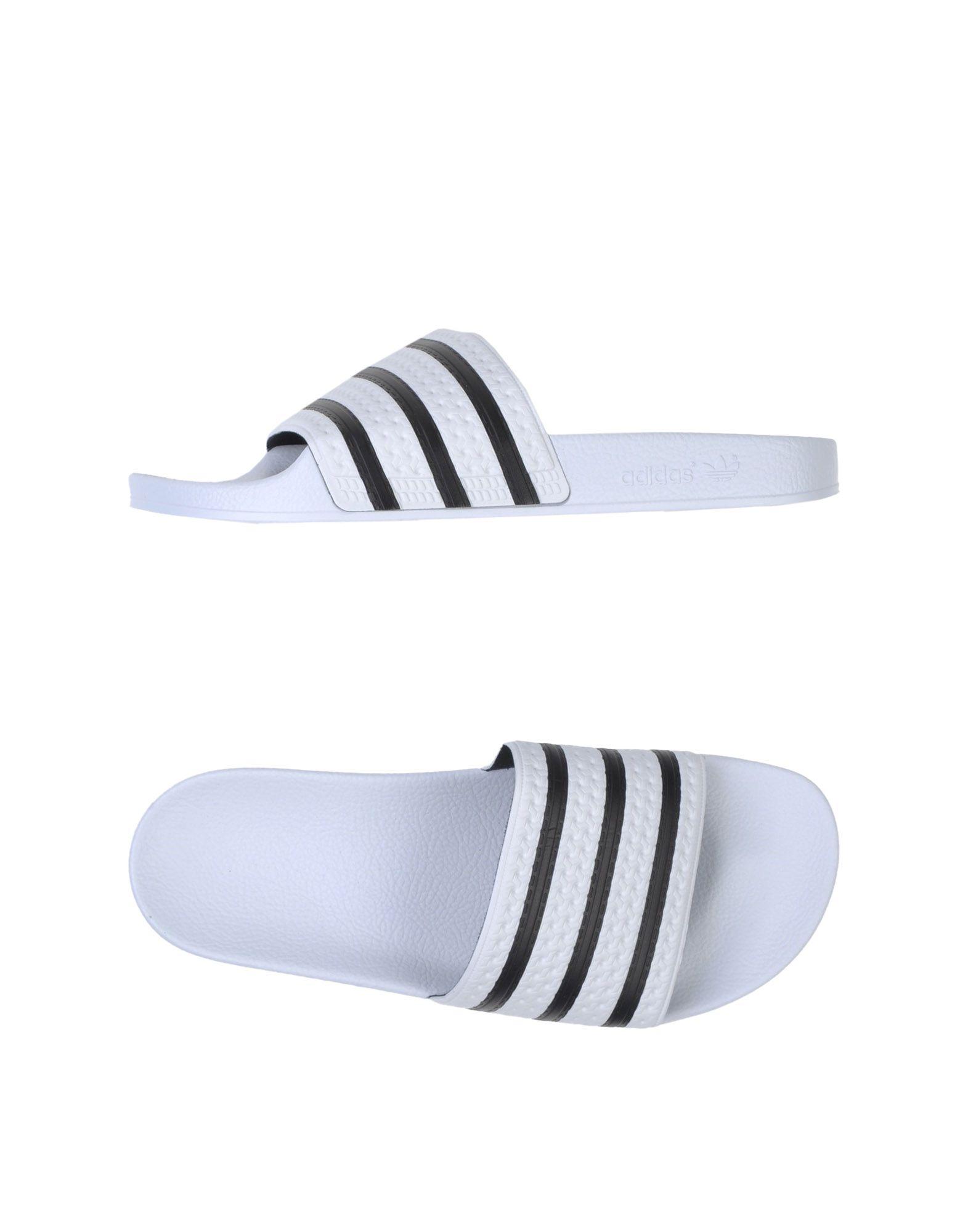 ADIDAS ORIGINALS Сандалии adidas originals водолазки