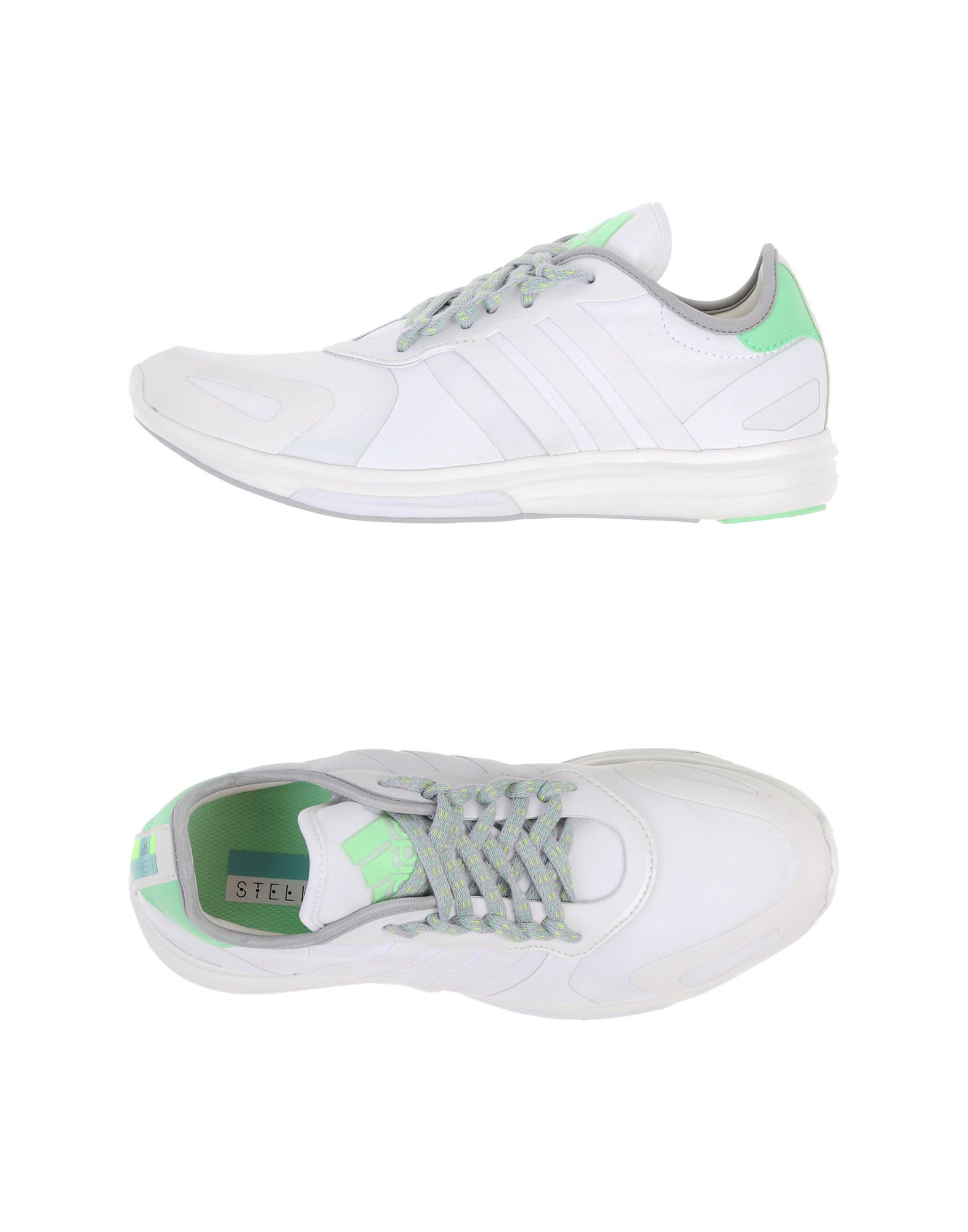 ADIDAS STELLA SPORT Низкие кеды и кроссовки adidas stella sport толстовка