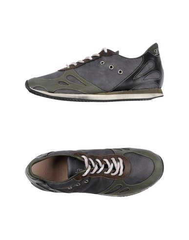 Foto LEATHER CROWN Sneakers & Tennis shoes basse uomo
