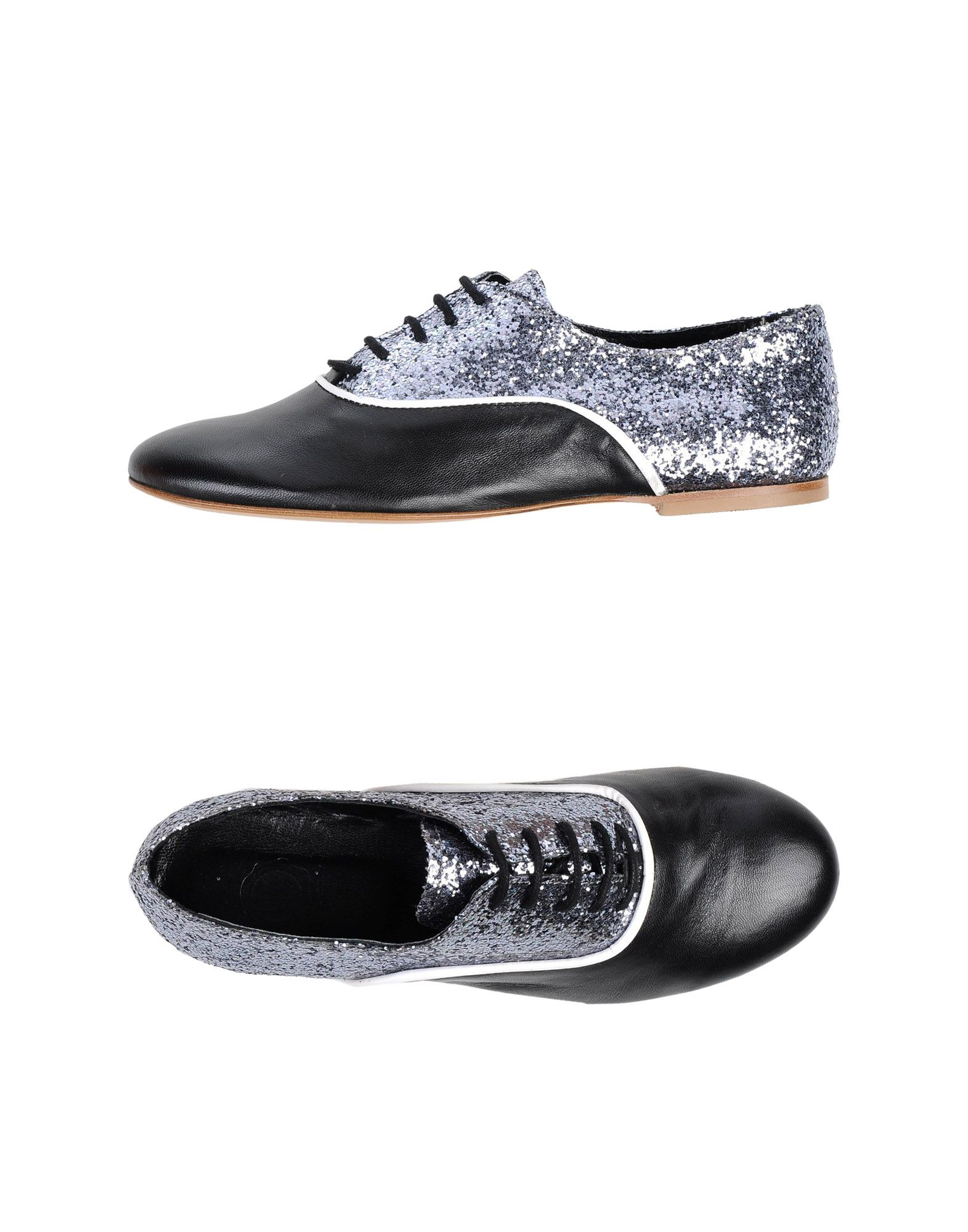 LISA C BIJOUX Обувь на шнурках lisa corti сандалии