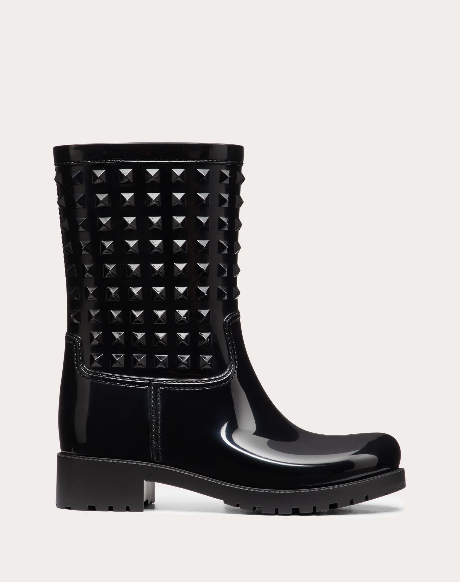 Rubber Rain boot 25mm