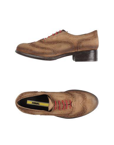 Обувь на шнурках MANAS 44817666UC