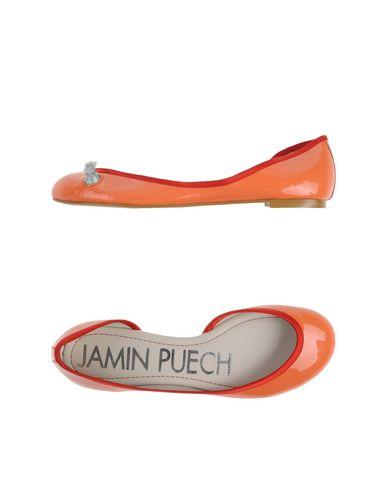 JAMIN PUECH Ballerines femme