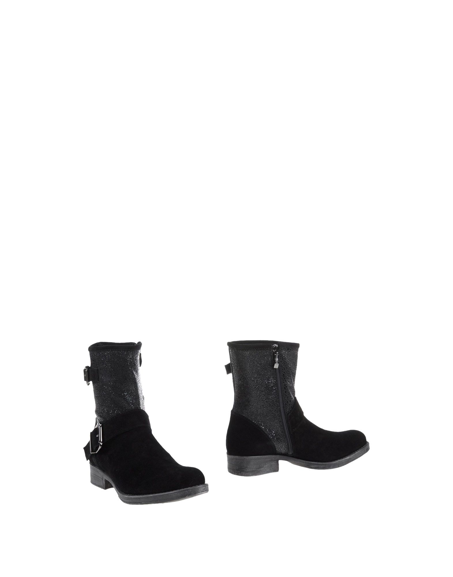 GRIFF ITALIA Полусапоги и высокие ботинки griff d4u3 5