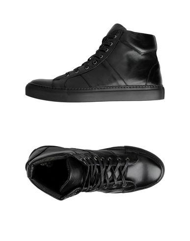 Высокие кеды и кроссовки от 8