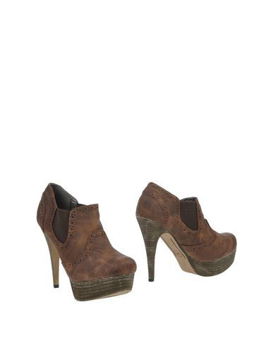 Foto PRIMADONNA Ankle boot donna Ankle boots