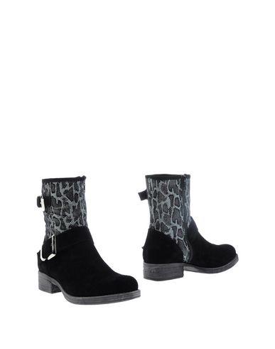 цены  GRIFF ITALIA Полусапоги и высокие ботинки