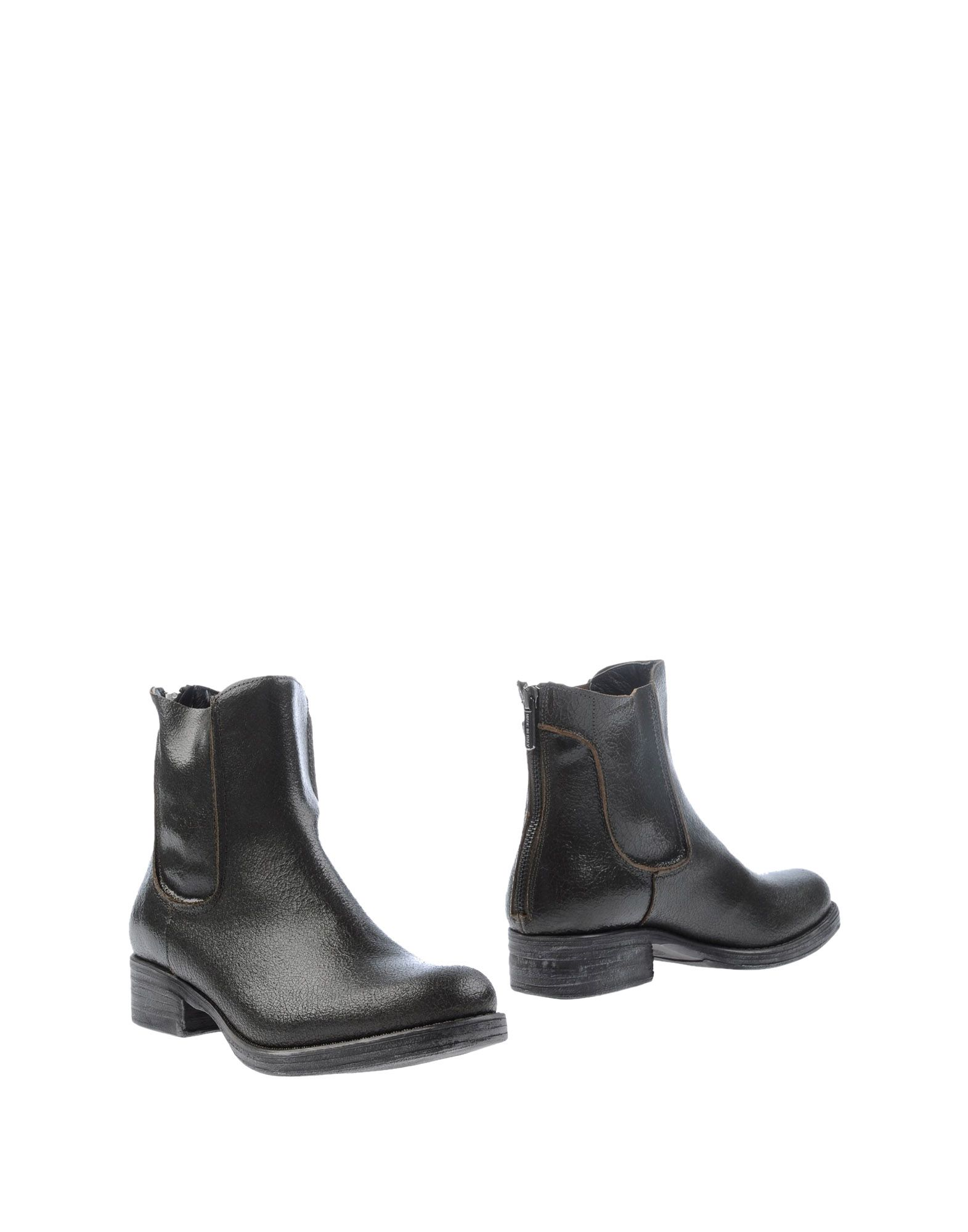 GRIFF ITALIA Полусапоги и высокие ботинки griff s1 3w
